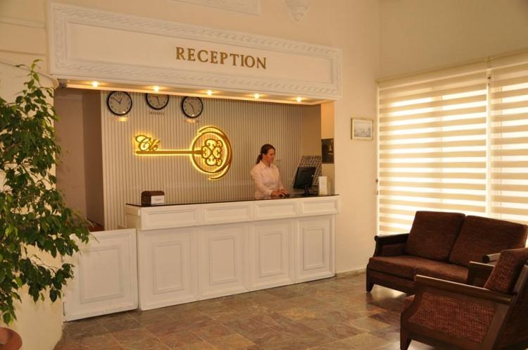MERT SEASIDE 2+* - почивка в хотел на ниски цени