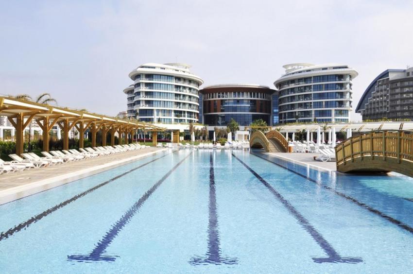 BAIA LARA HOTEL 5* - почивка в хотел