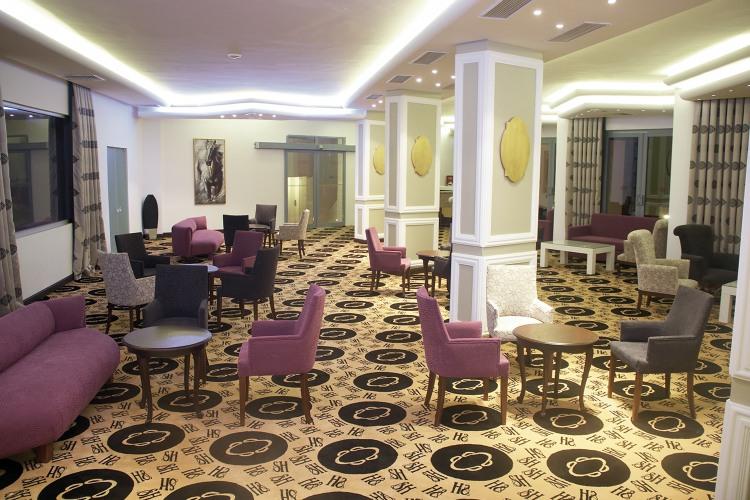 SENTINUS HOTEL 3+* - евтини екскурзии