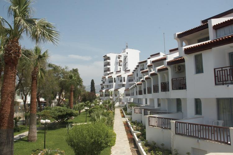 SENTINUS HOTEL 3+* - почивка в хотел