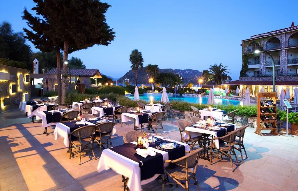 MARTI LA PERLA 4* - промоция за почивка в хотел