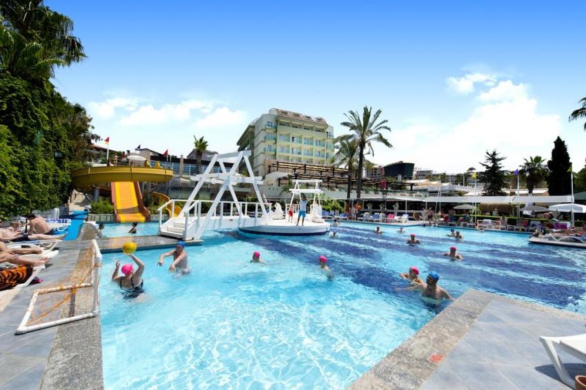 SEA LIFE BUKET HOTEL 5* - евтини екскурзии