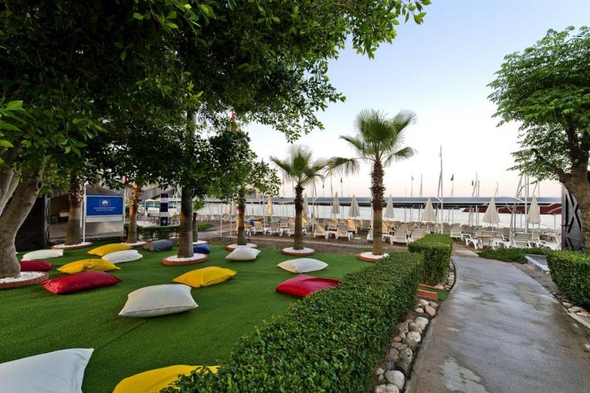 SEA LIFE BUKET HOTEL 5* - промоция за почивка в хотел