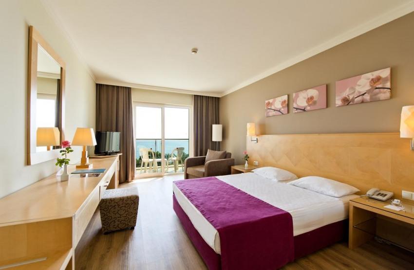 SEA LIFE BUKET HOTEL 5* - почивка в хотел