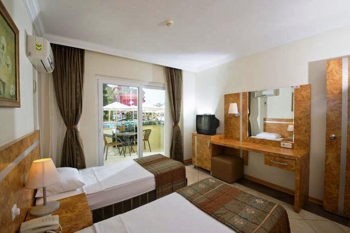 AYDINBEY GOLD DREAMS 5* - почивка в хотел на ниски цени