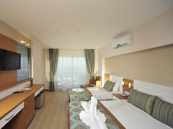 ANNABELLA DIAMOND SPA 5* - почивка в хотел на ниски цени