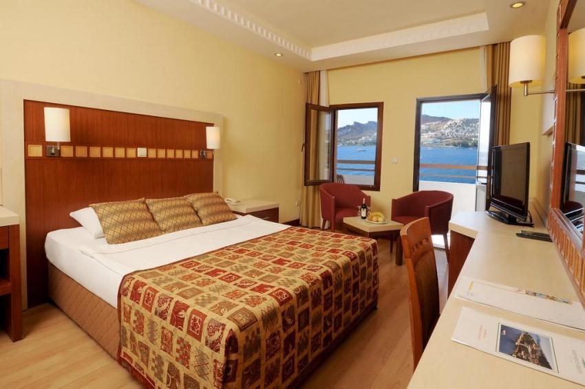 GREEN BEACH RESORT 5* - промоция за почивка в хотел