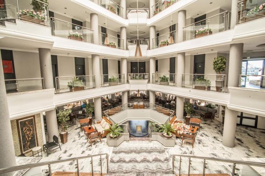 GREEN BEACH RESORT 5* - почивка в хотел на ниски цени