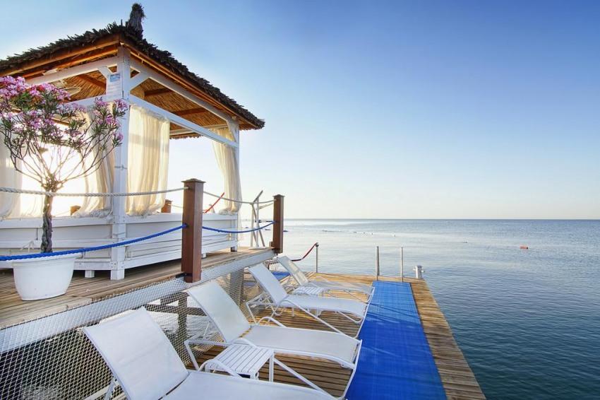 BAIA LARA HOTEL 5* - почивка в хотел на ниски цени