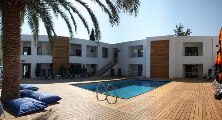 CLUB MUNAMAR BEACH RESORT 3+* - почивка в хотел на ниски цени