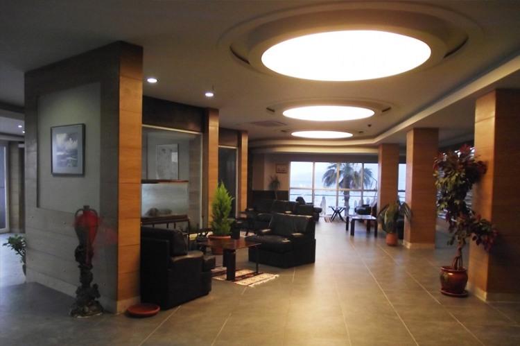 MEHTAP BEACH HOTEL 2+* - почивка в хотел