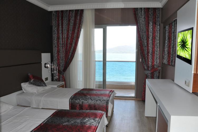 MEHTAP BEACH HOTEL 2+* - промоция за почивка в хотел