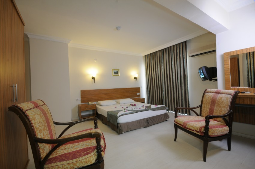 MERT SEASIDE 2+* - промоция за почивка в хотел