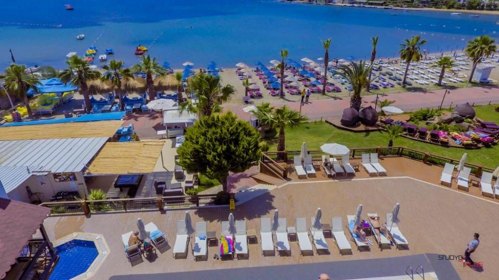 COSTA BITEZHAN BEACH 4* - почивка в хотел