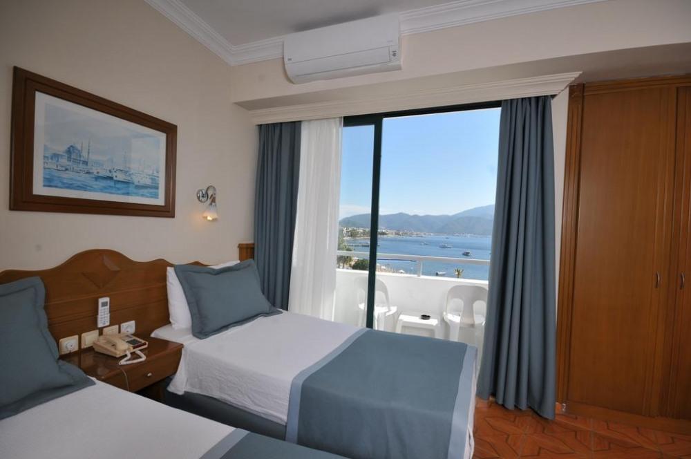 CLASS BEACH 2*+ - почивка в хотел