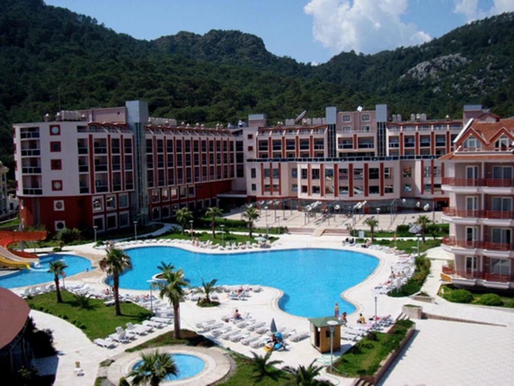 GREEN NATURE RESORT & SPA 5 * - почивка в хотел