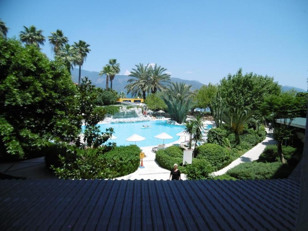 TROPICAL BEACH HOTEL 4 * - почивка в хотел