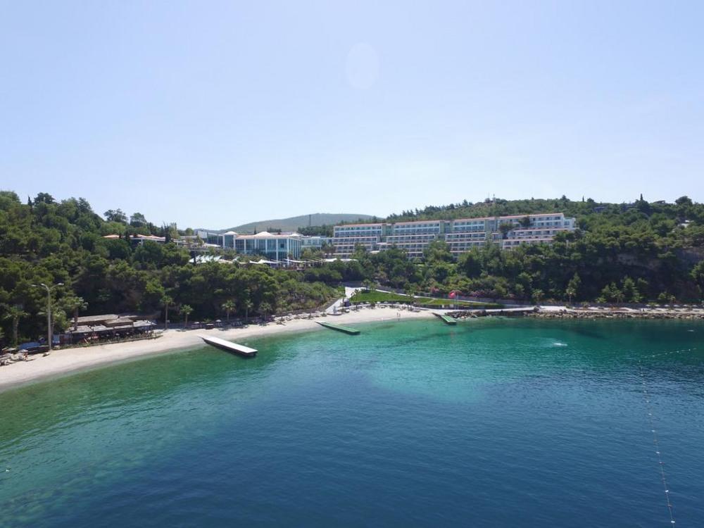 PINE BAY HOLIDAY RESORT 5* - почивка в хотел