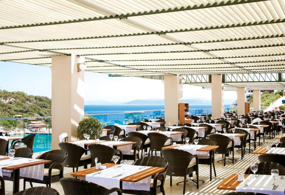 HILTON BODRUM TURKBUKU RESORT & SPA 5* - почивка в хотел