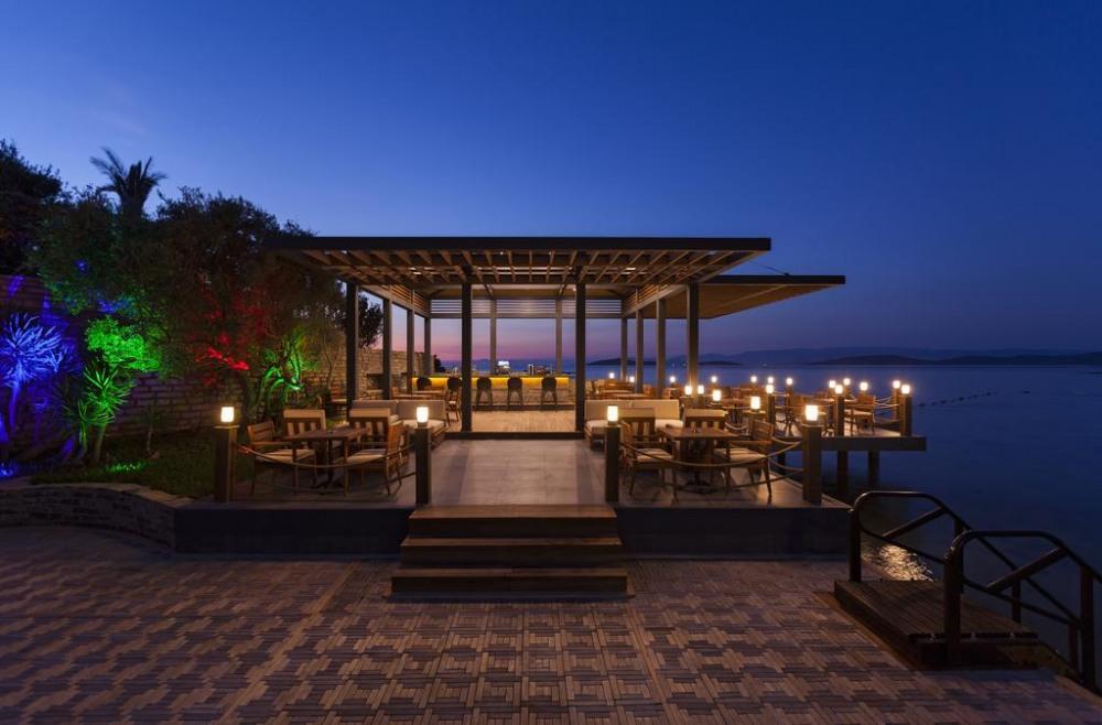 SAMARA HOTEL 5* - почивка в хотел