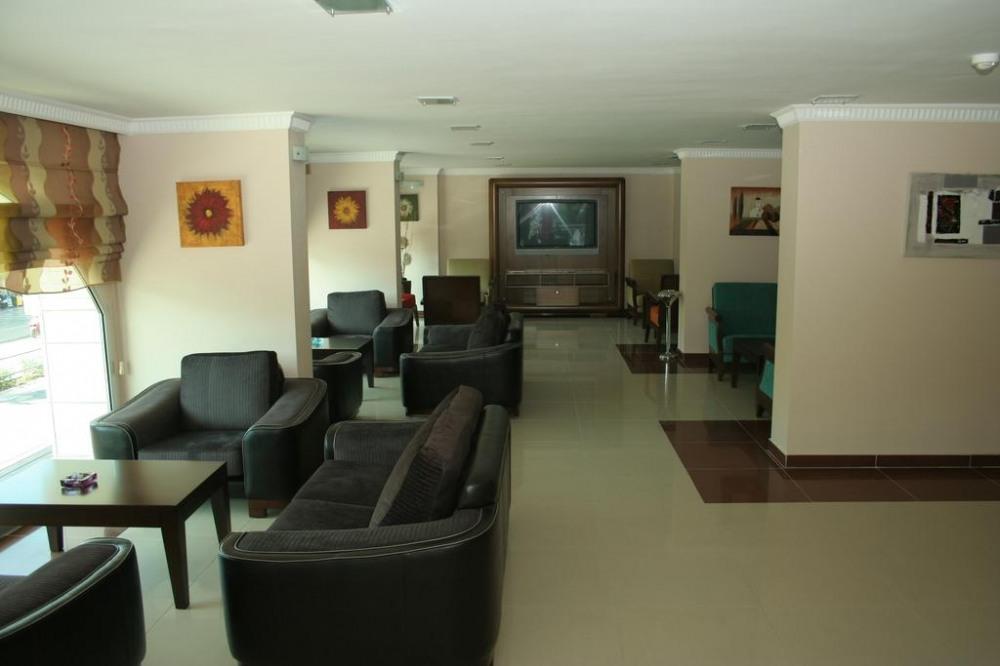ALKAN HOTEL 3* - почивка в хотел