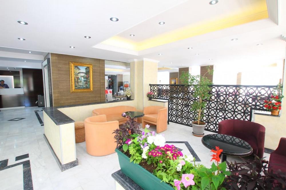 MYRA HOTEL 3* - почивка в хотел