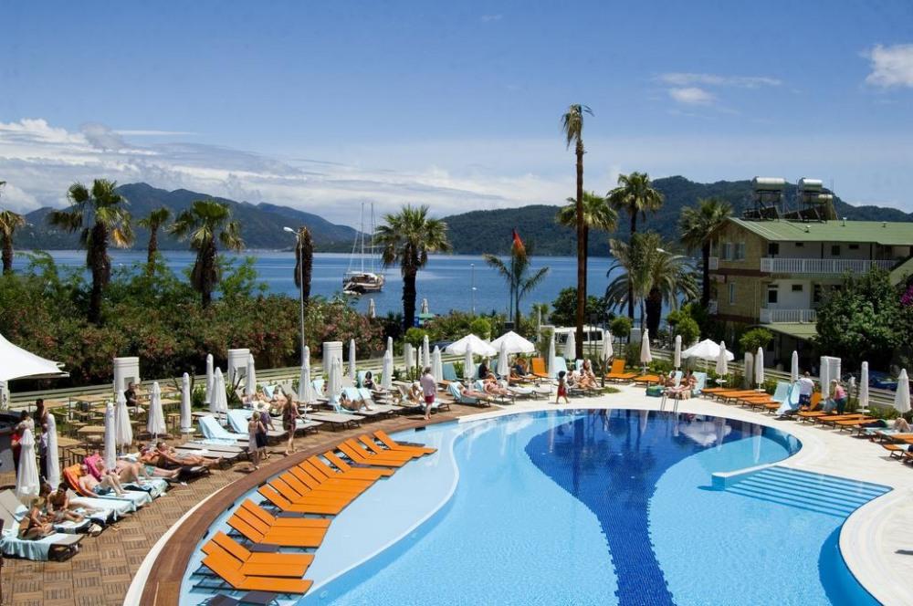 CASA DE MARIS RESORT & SPA 5* - почивка в хотел