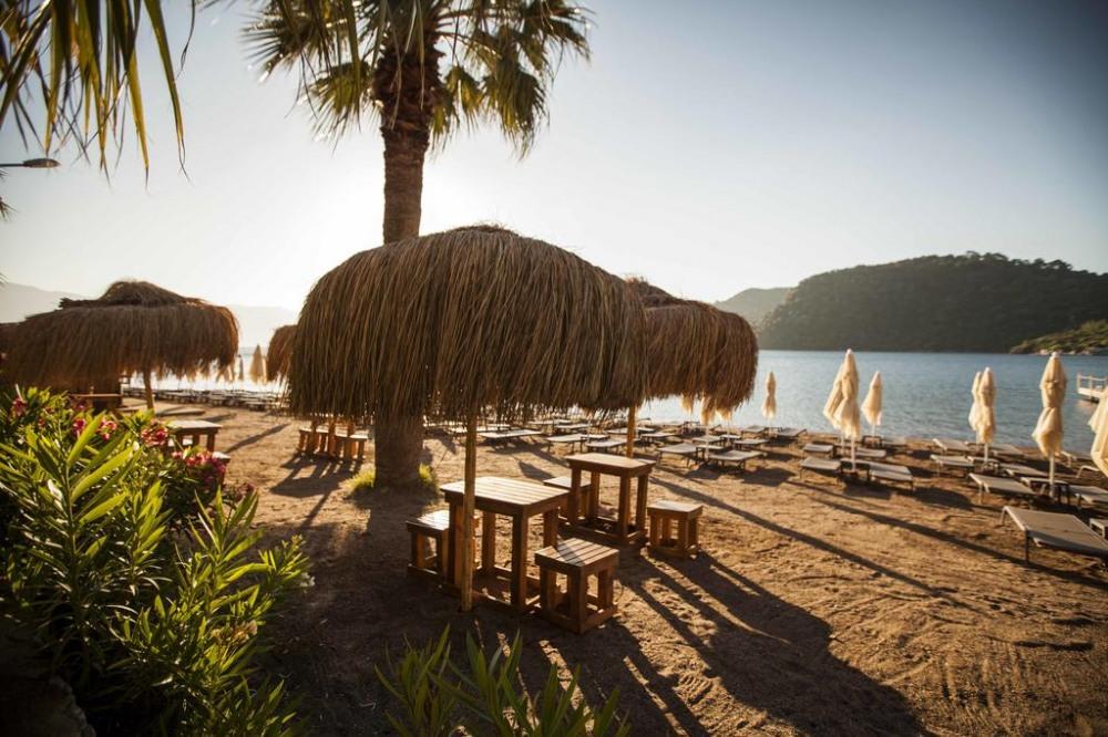 SENTIDO ORKA LOTUS BEACH 5* - почивка в хотел