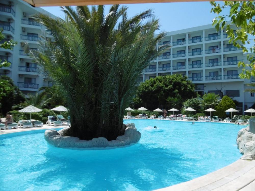 TROPICAL BEACH HOTEL 4 * - евтини екскурзии