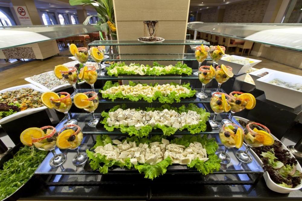 TURUNC RESORT HOTEL 5* - евтини екскурзии