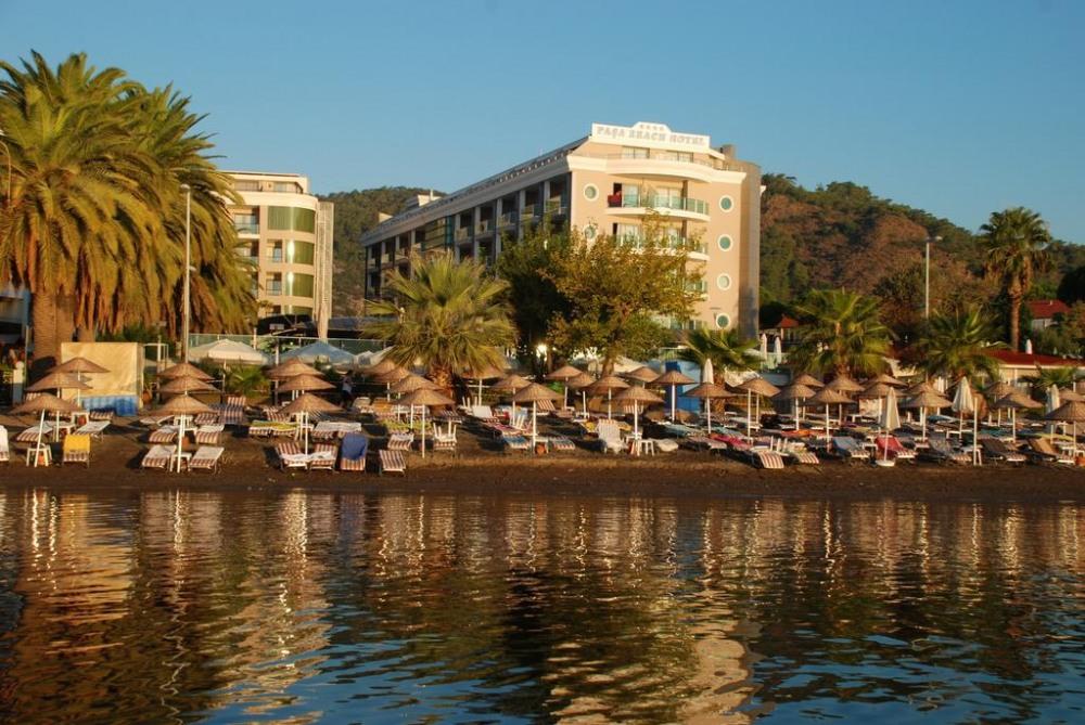 PASA BEACH HOTEL 4* - евтини екскурзии
