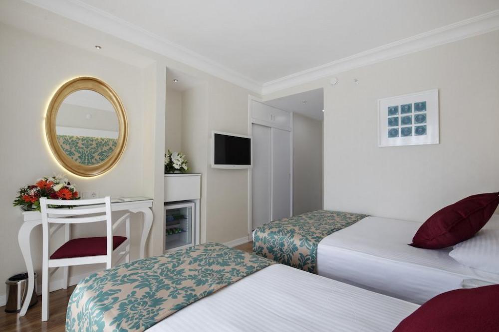 ALAIYE KLEOPATRA 4* - промоция за почивка в хотел
