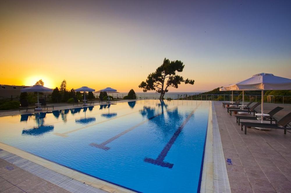 HILTON BODRUM TURKBUKU RESORT & SPA 5* - промоция за почивка в хотел
