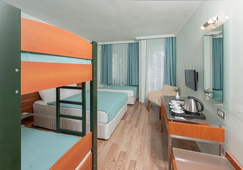 PETUNYA BEACH RESORT 4* - промоция за почивка в хотел