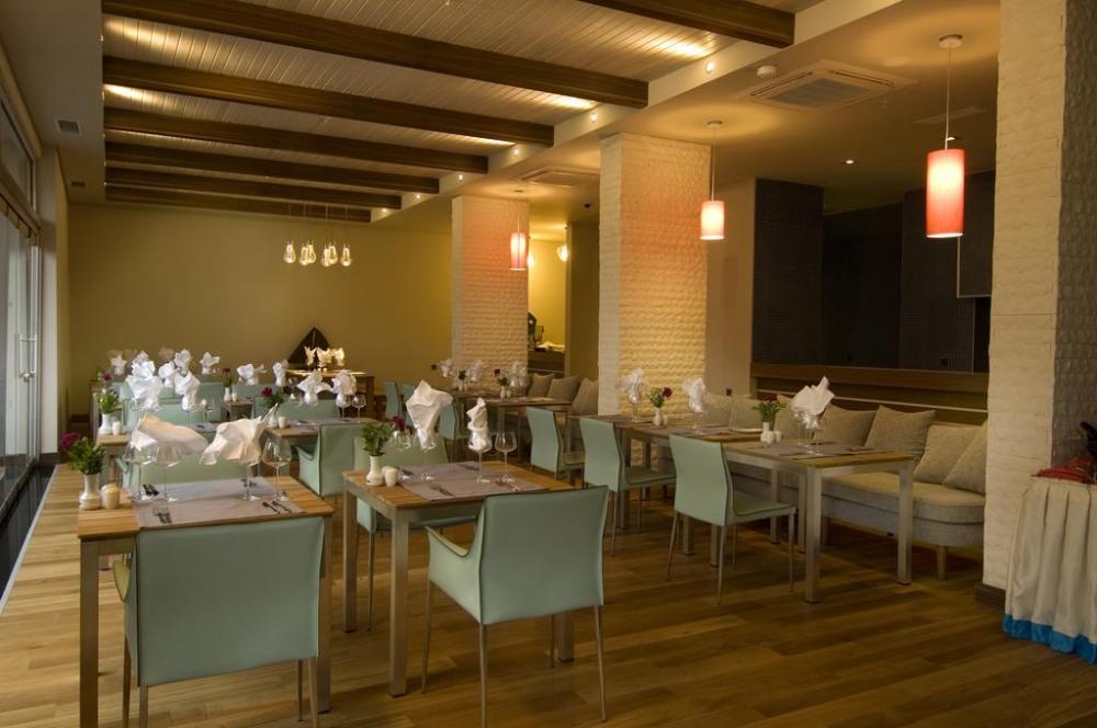 CASA DE MARIS RESORT & SPA 5* - промоция за почивка в хотел