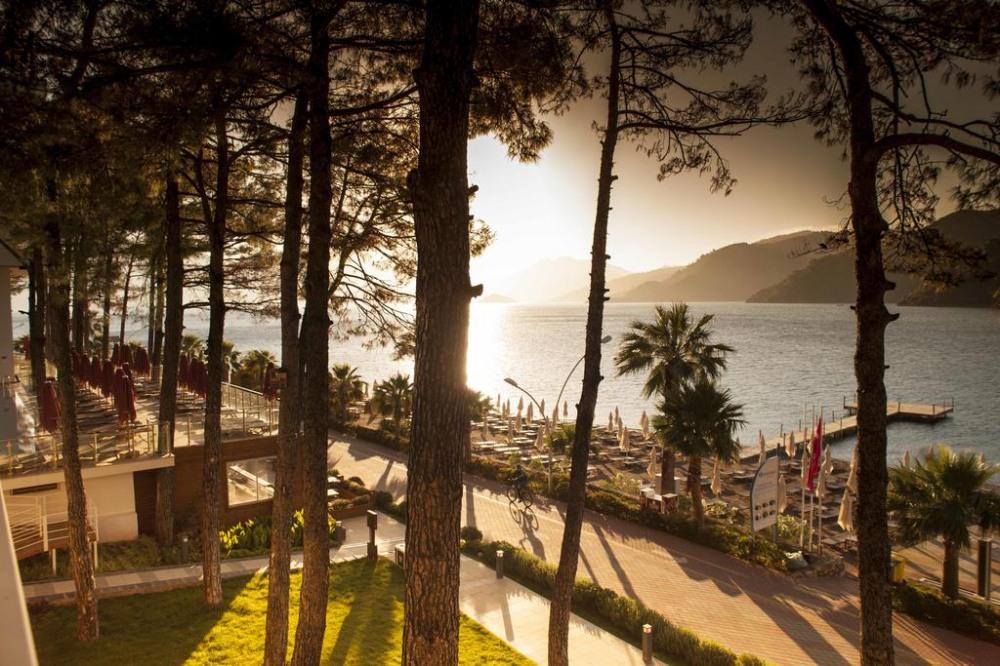 SENTIDO ORKA LOTUS BEACH 5* - промоция за почивка в хотел