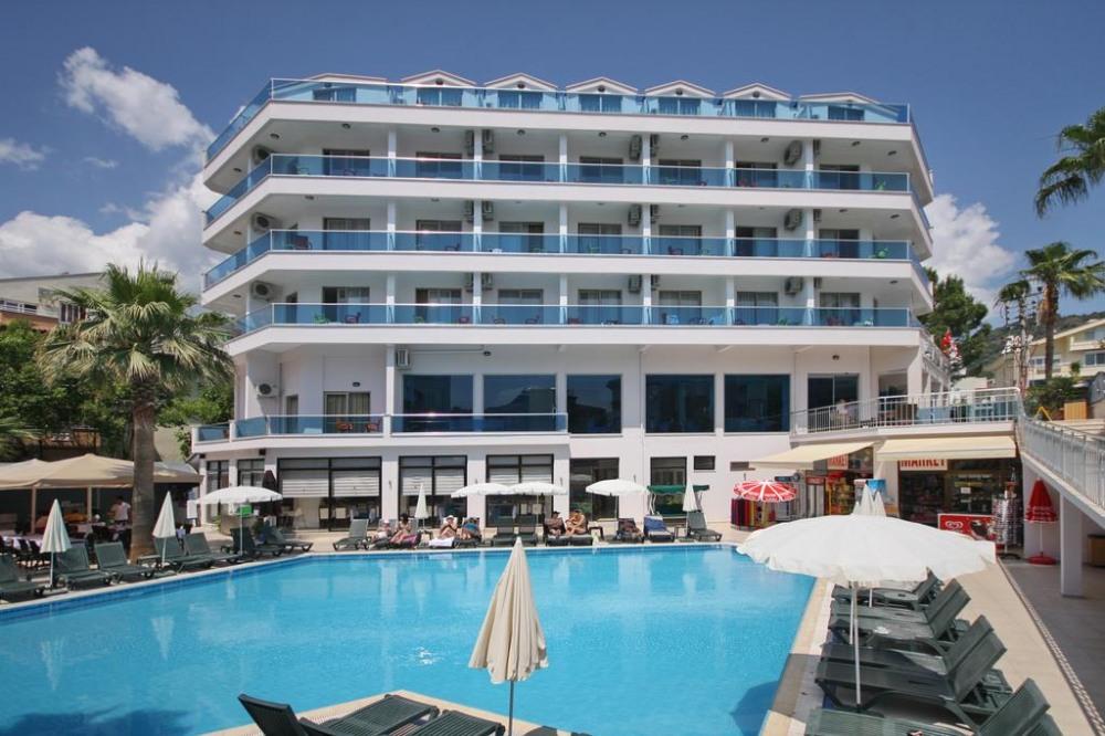 PALMEA HOTEL 4 * - промоция за почивка в хотел