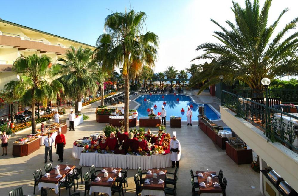 GALERI RESORT 5* - промоция за почивка в хотел