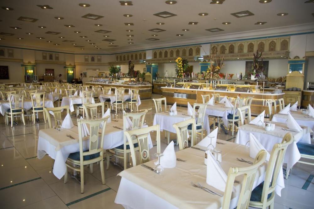 SALMAKIS BEACH RESORT & SPA 5 * - промоция за почивка в хотел