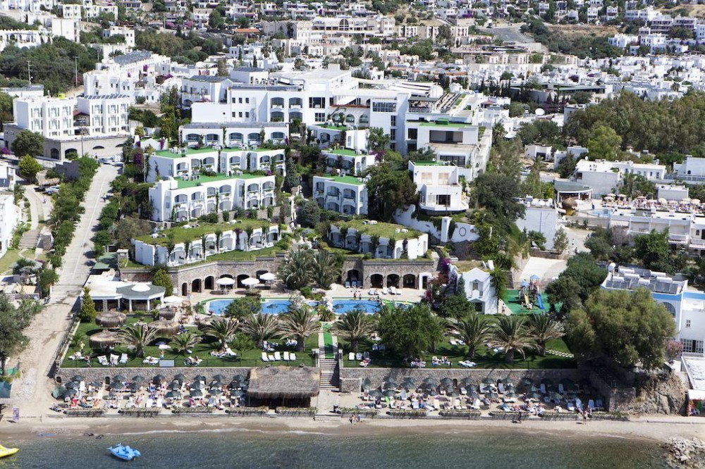 ROYAL ASARLIK BEACH 5 * - промоция за почивка в хотел