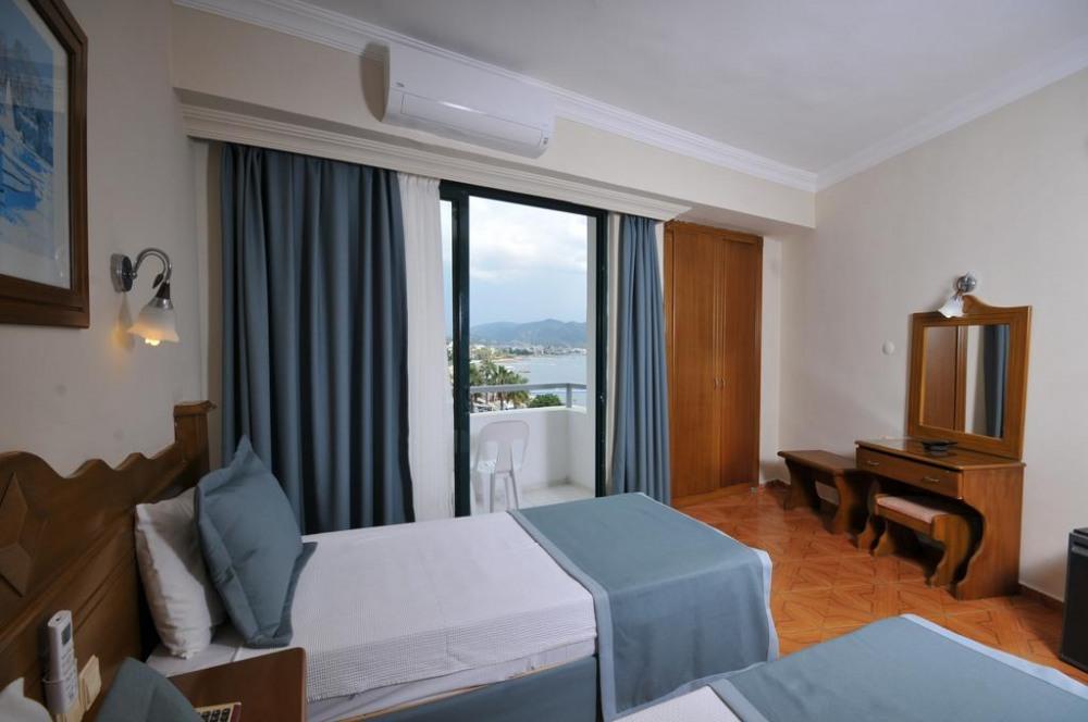 CLASS BEACH 2*+ - почивка в хотел на ниски цени