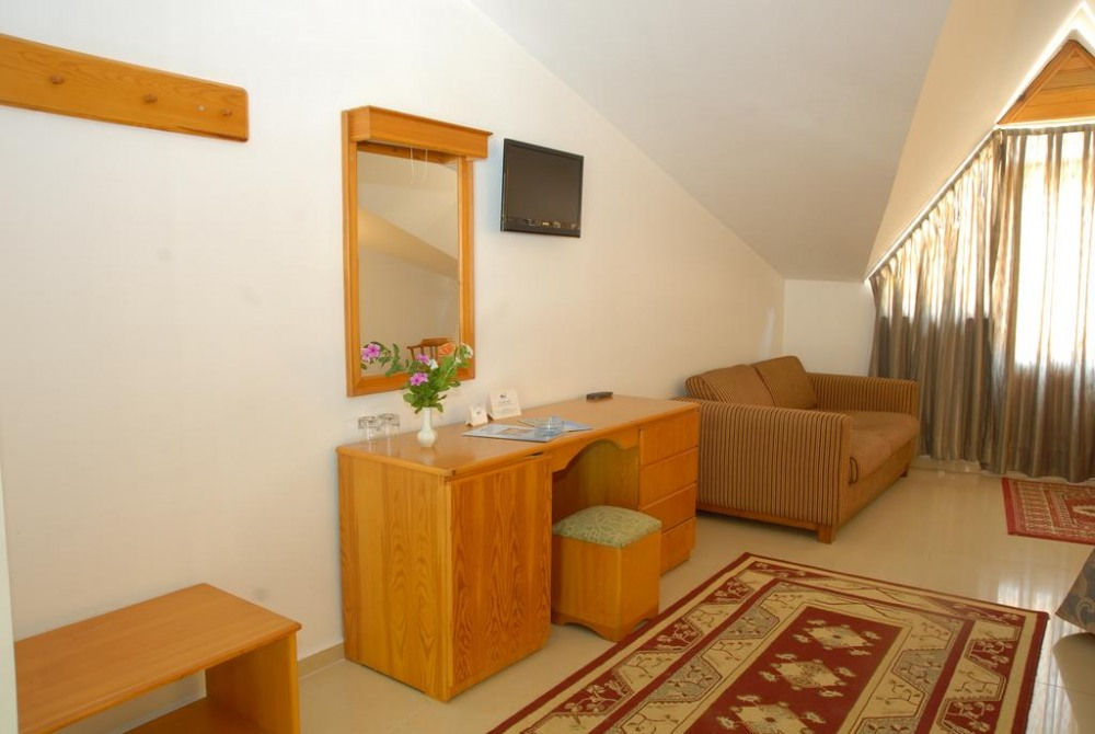 MARMARIS PARK 4* - почивка в хотел на ниски цени