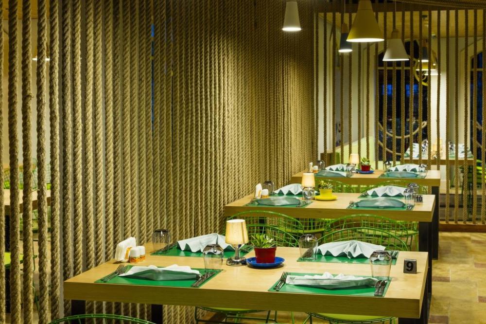 VOYAGE TORBA HV & VOYAGE TORBA PRIVATE 5* - почивка в хотел на ниски цени