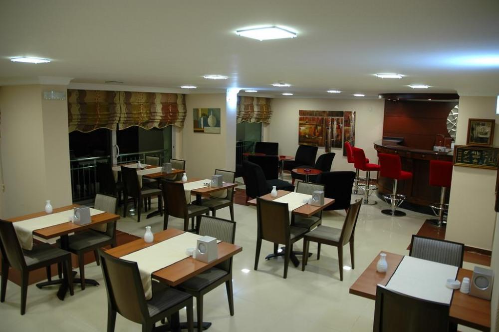 ALKAN HOTEL 3* - почивка в хотел на ниски цени