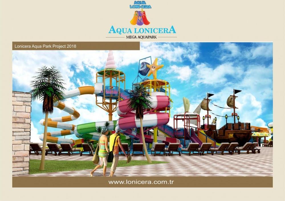 LONICERA WORLD 4* - почивка в хотел на ниски цени