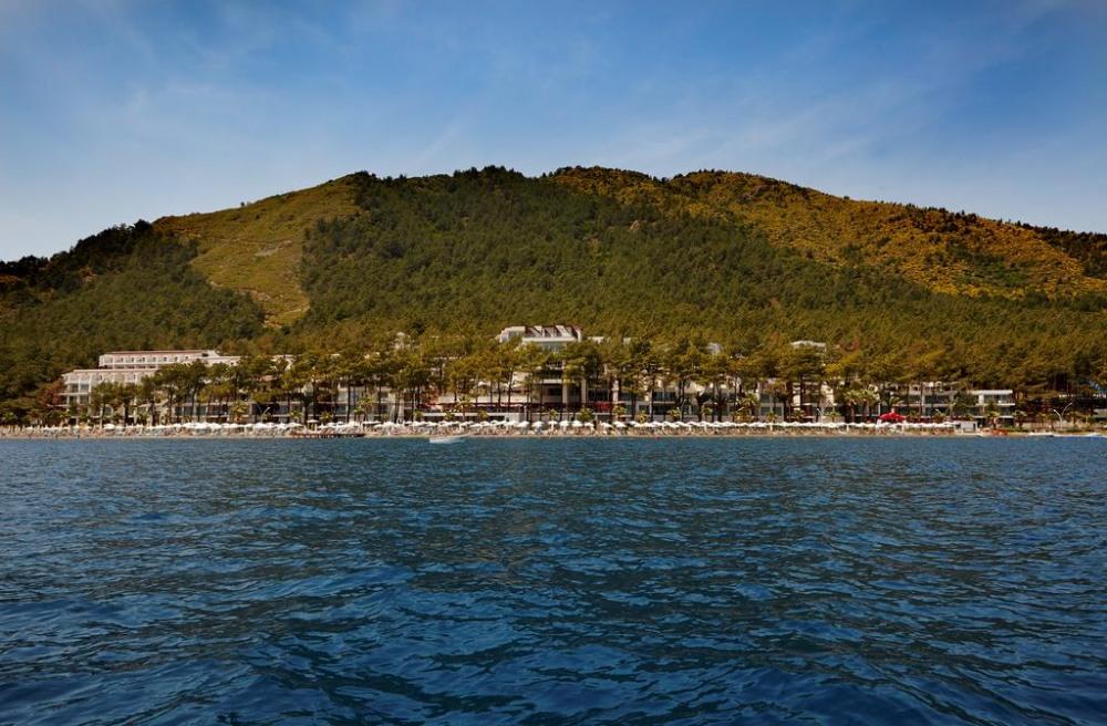 SENTIDO ORKA LOTUS BEACH 5* - почивка в хотел на ниски цени