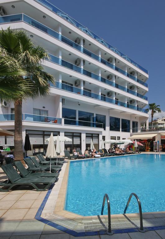 PALMEA HOTEL 4 * - почивка в хотел на ниски цени