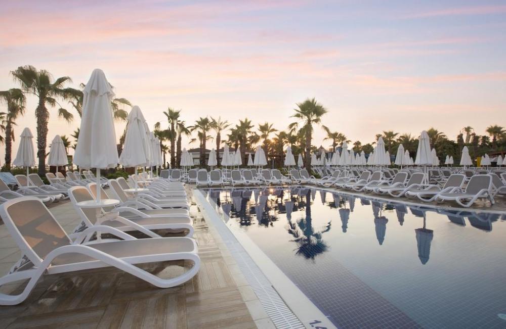 KIRMAN HOTELS SIDERA LUXURY & SPA5* - почивка в хотел на ниски цени
