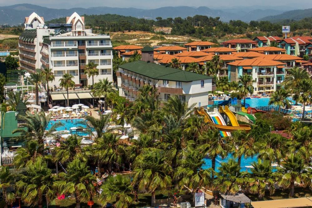 GALERI RESORT 5* - почивка в хотел на ниски цени