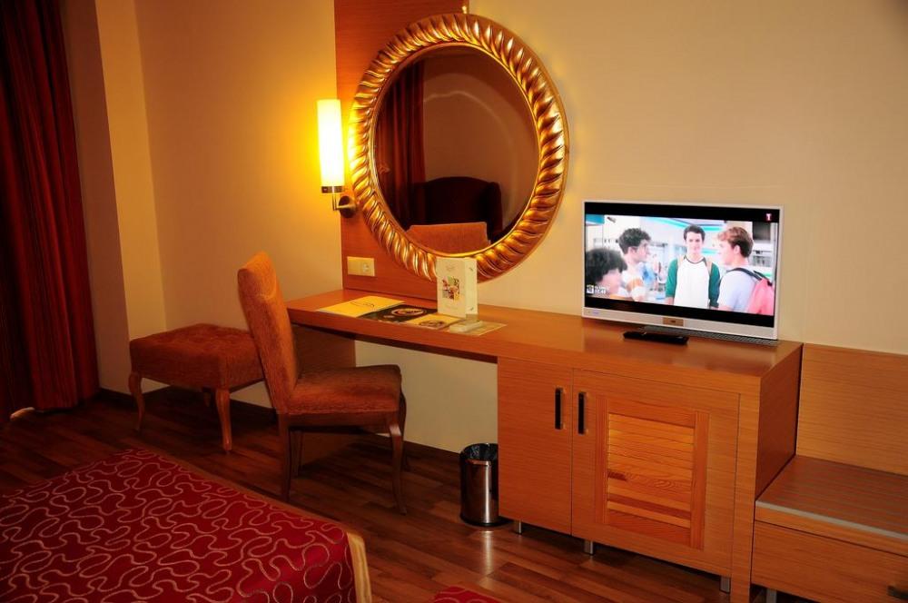 ALAIYE RESORT 5* - почивка в хотел на ниски цени